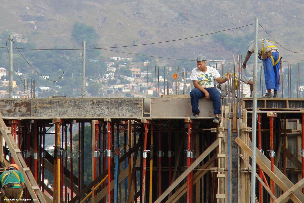 Estudio sobre los residuos de construcción y los residuos de ocupación de la vivienda social en México