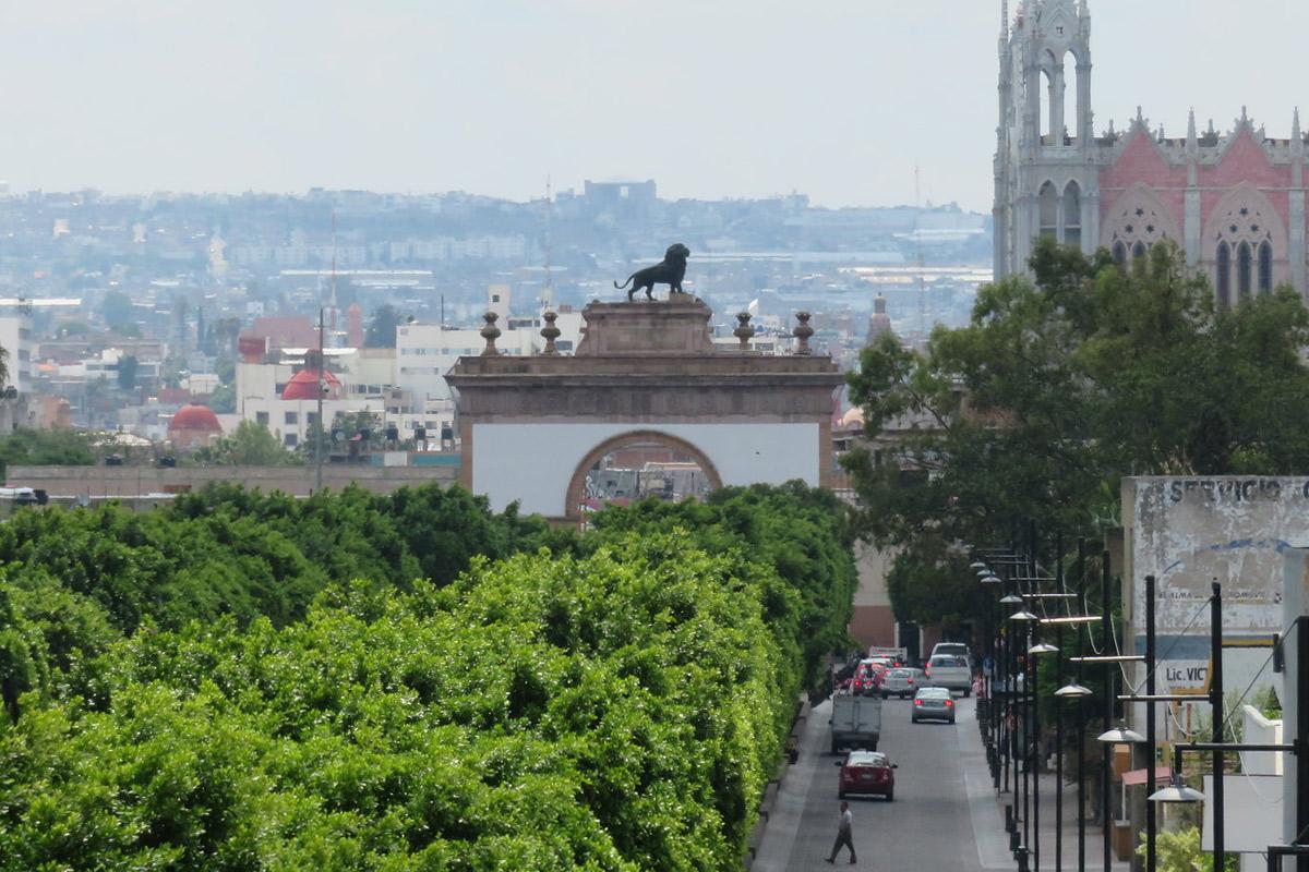 Escenarios de crecimiento para evaluar los beneficios de la densificación urbana en la ciudad de León, Guanajuato