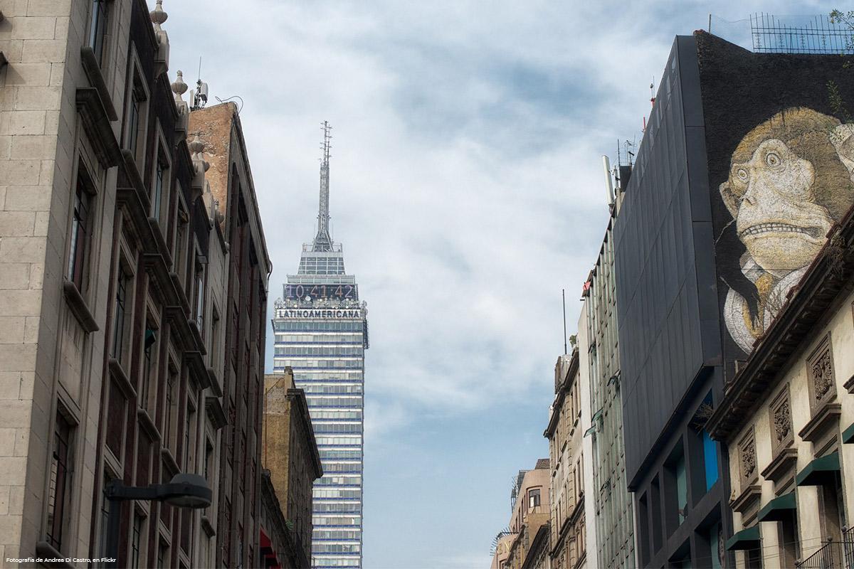 Evaluación del Plan de Acción Climática de la Ciudad de México