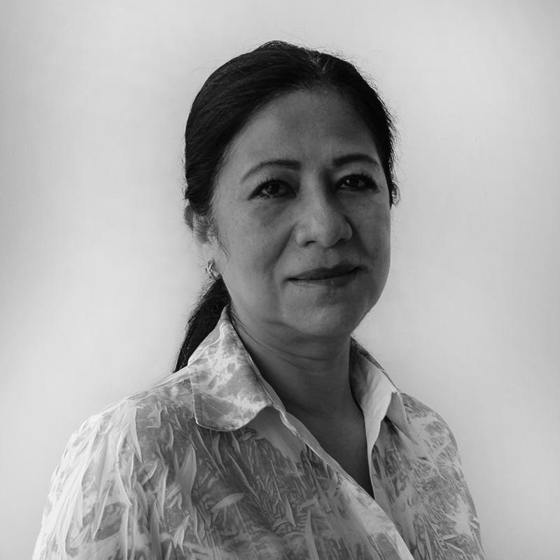 Julia Jiménez