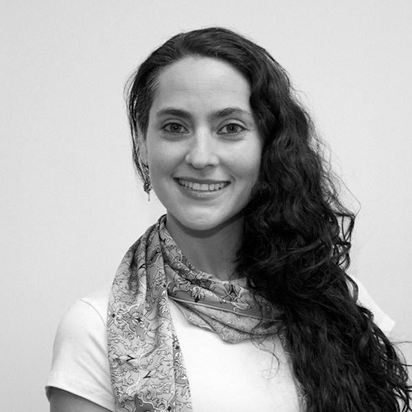 Daniela Evia