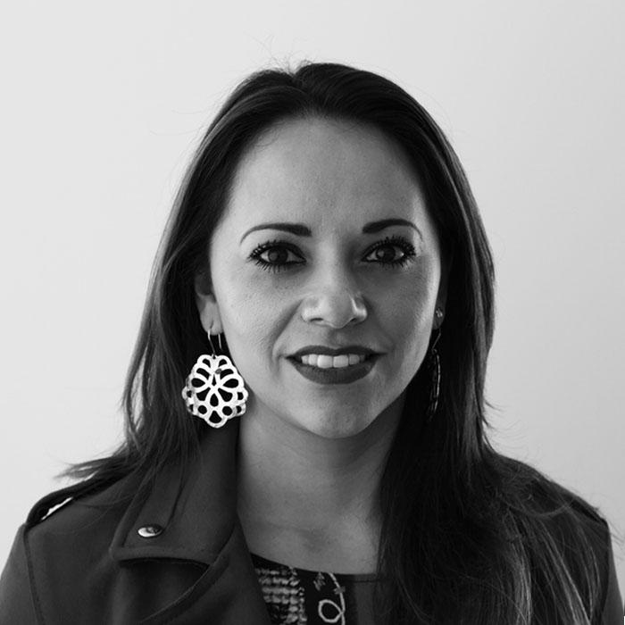 Leticia Galindo